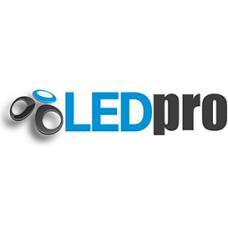 Алюминиевый LED-профиль ЛНБ50