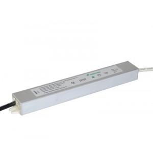 Блок питания 30 Ватт 12 V IP67 PW30-03)