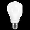 Светодиодная LED лампа GLOBAL A60 10W мягкий свет 220V E27 AL 1-GBL-163