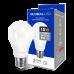 Светодиодная LED лампа GLOBAL A60 10W яркий свет 220V E27 AL 1-GBL-164