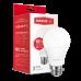 Светодиодная LED лампа MAXUS A60 10W мягкий свет E27 1-LED-561-P