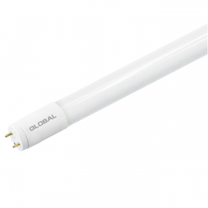 Светодиодная LED лампа GLOBAL T8 труба 8W 60 см холодный свет G13 220V