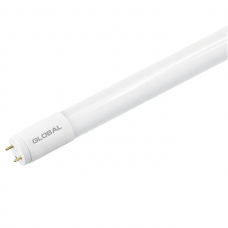 Светодиодная LED лампа GLOBAL T8 труба 15W 120 см яркий свет G13 220V