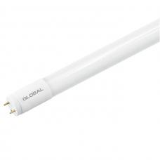 Светодиодная LED лампа GLOBAL T8 труба 15W 120 см холодный свет G13 220V