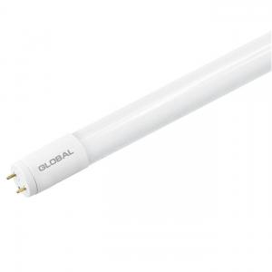 Светодиодная LED лампа GLOBAL T8 труба 20W 150 см яркий свет G13 220V