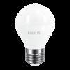 Светодиодная LED лампа MAXUS G45 F 8W 3000K E27 1-LED-5413