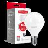 Светодиодная LED лампа MAXUS G45 F 8W 4100K E14 1-LED-5416