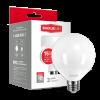 Светодиодная LED лампа MAXUS G95 15W 3000K E27 1-LED-903