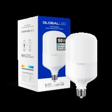 Светодиодная LED лампа HW GLOBAL 50W 6500K E27/E40 1-GHW-006-3