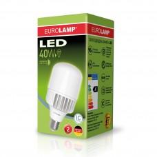 Светодиодная лампа высокомощная LED 40W E40 6500K