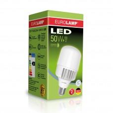 Светодиодная лампа высокомощная LED 50W E40 6500K