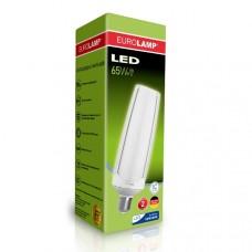 Светодиодная лампа LED высокомощная LED ROCKET 65W E40 6500K