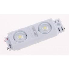 Светодиодный модуль LED SMD 2835, 70Лм, 0.72Вт, IP65, белый