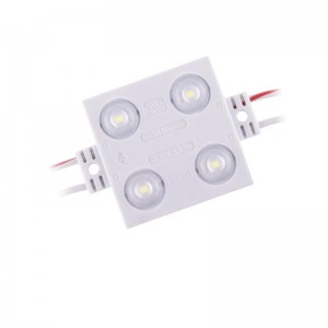 Светодиодный модуль LED SMD 2835, 140Лм, 1.44Вт, IP65, белый