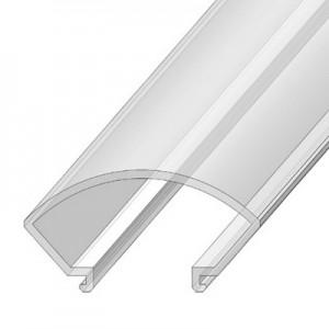 Рассеиватель для светодиодной ленты РСК