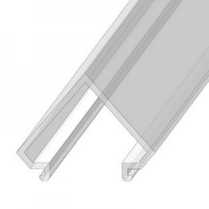 Рассеиватель для светодиодной ленты РСТ