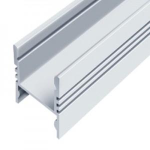 Алюминиевый LED-профиль ЛПС-17