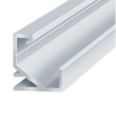Алюминиевый LED-профиль ЛПУ-17