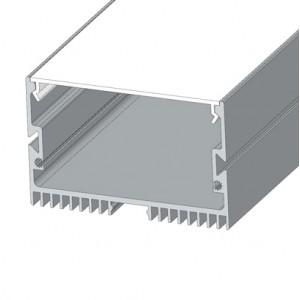 Алюминиевый LED-профиль ЛС70