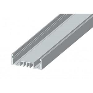 Алюминиевый LED-профиль ЛСО