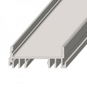 Алюминиевый LED-профиль ЛСС