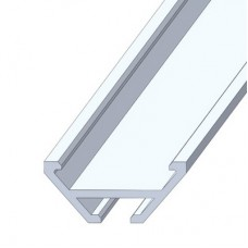 Алюминиевый LED-профиль ЛСУ