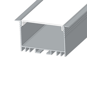Алюминиевый LED-профиль ЛСВ40