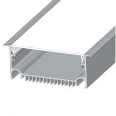 Алюминиевый LED-профиль ЛСВ70