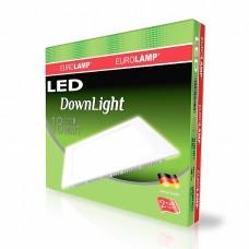 Светильник светодиодный  LED Panel (квадр.) 18W 4000K