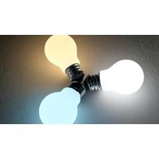 Что делать если мигают светодиодные лампы?