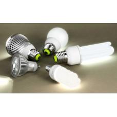 Что экономичнее светодиодная лампа или энергосберегающая?